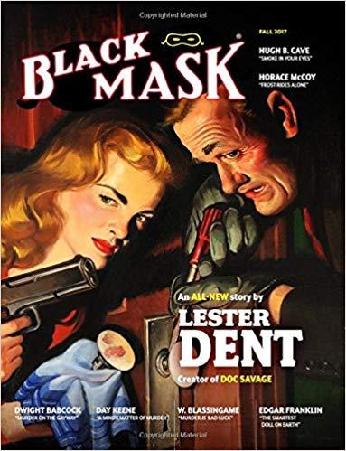 black mask tarantino