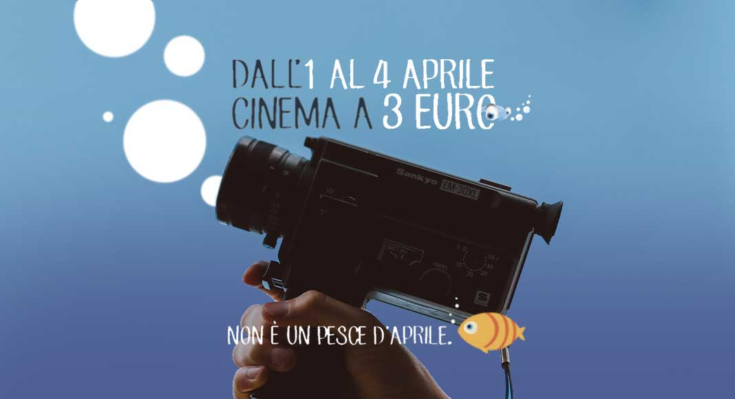 Cinema Days, grande successo di pubblico
