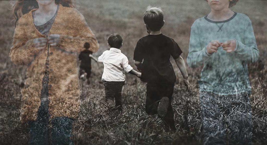 La competizione e la frenesia stanno rovinando i nostri bambini