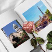 Perché la festa di San Jordi a Barcellona è la giornata dei libri e degli innamorati
