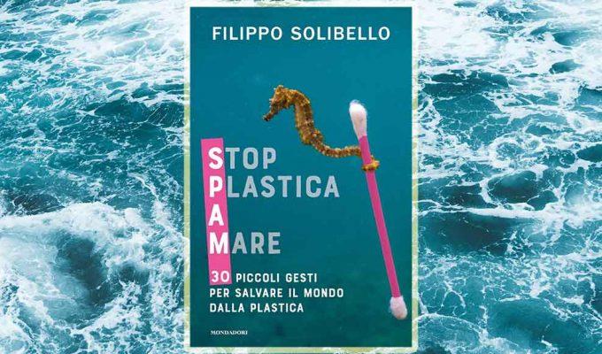 Cosa fare per salvare il mondo della plastica