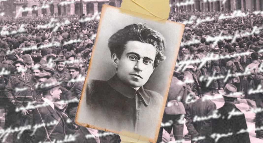 """""""Odio gli indifferenti"""" di Antonio Gramsci è attuale ancora oggi"""