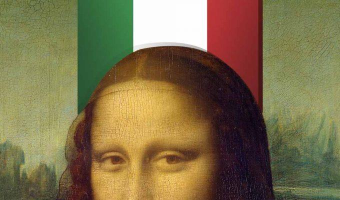 """""""Dobbiamo togliere la Gioconda dal Louvre?"""", l'appello per salvare l'italiano in Francia"""