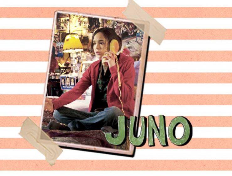 """""""Juno"""", il film sulla maternità e sull'adozione"""