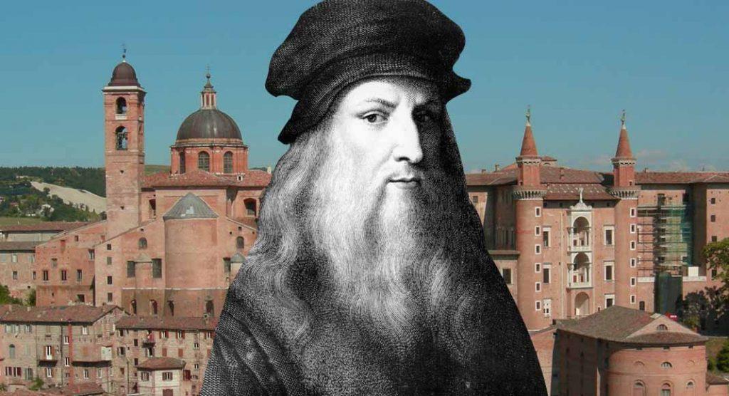 Leonardo da Vinci, tra scienza e fisica la mostra interattiva da Urbino
