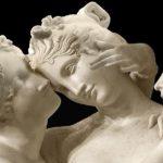 Lesbos: metafora perfetta dell' isola felice