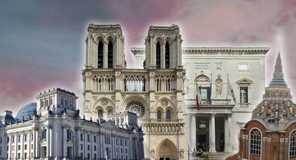 Ecco perché Notre-Dame tornerà ad essere come prima