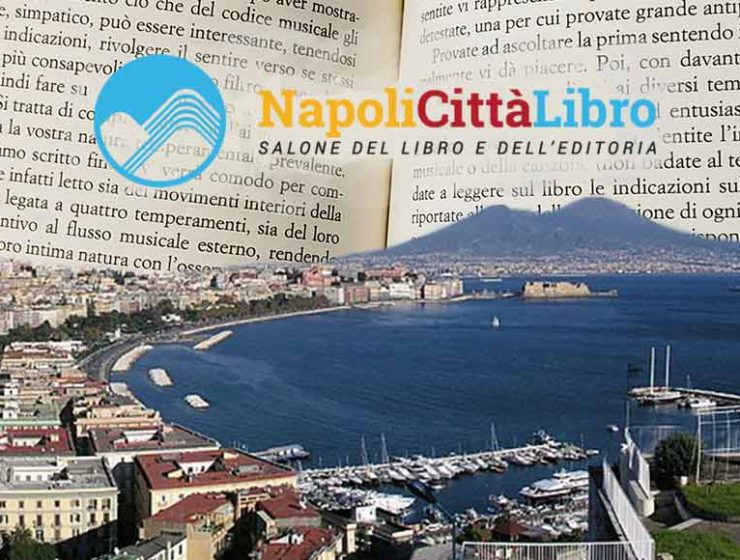 Al via la seconda edizione di NapoliCittàLibro