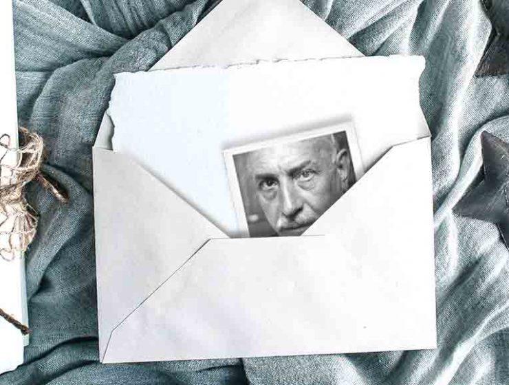 Pirandello mai visto, le lettere inedite sulla storia d'amore con Marta Abba