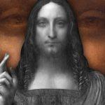 """Salvator Mundi, scomparso il dipinto da prezzo """"record"""" di Leonardo da Vinci"""