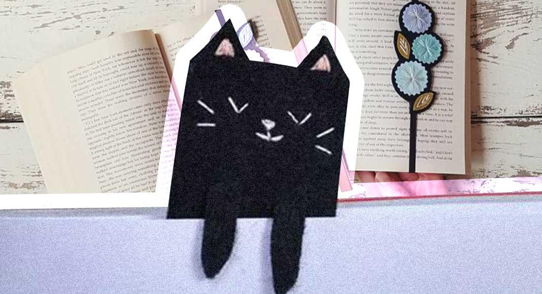 I segnalibri più belli con cui personalizzare i propri libri