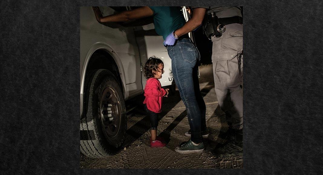 La storia dietro la foto che ha vinto La World Press Photo