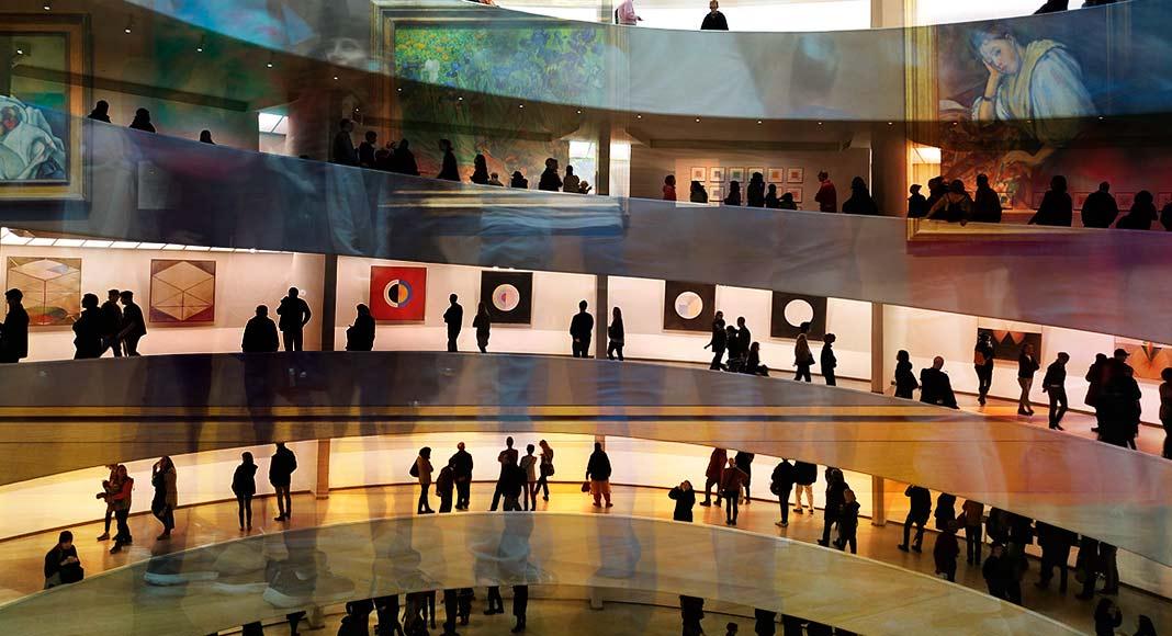 Slow looking, la guida del Tate su come guardare con calma un'opera d'arte