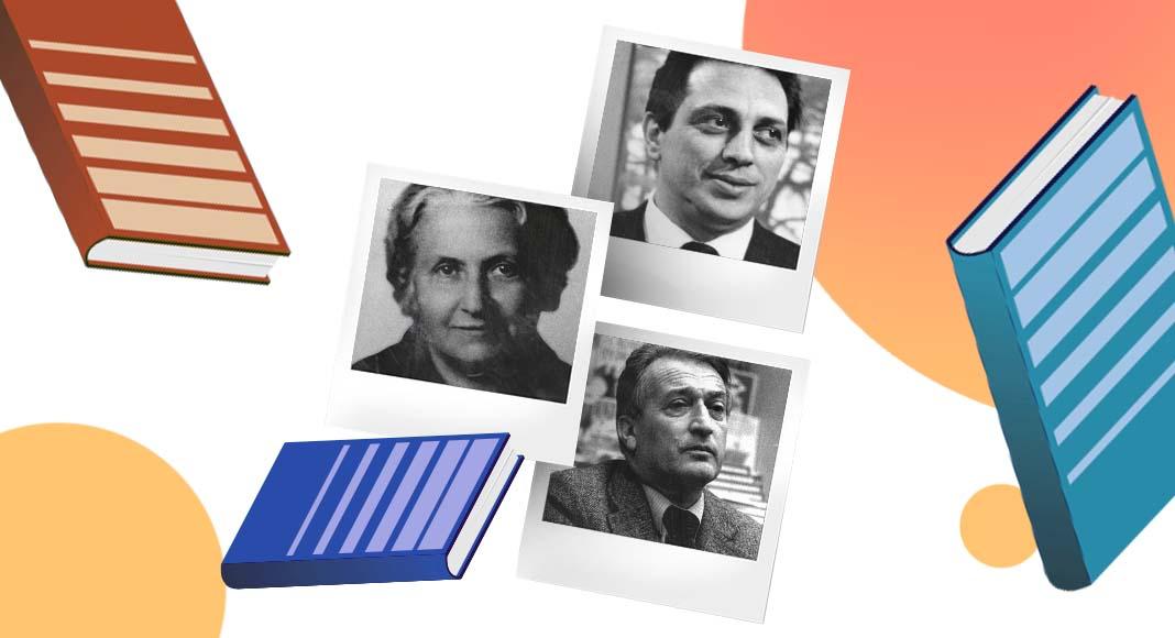 A Brescia la Montessori e Gianni Rodari diventano pop