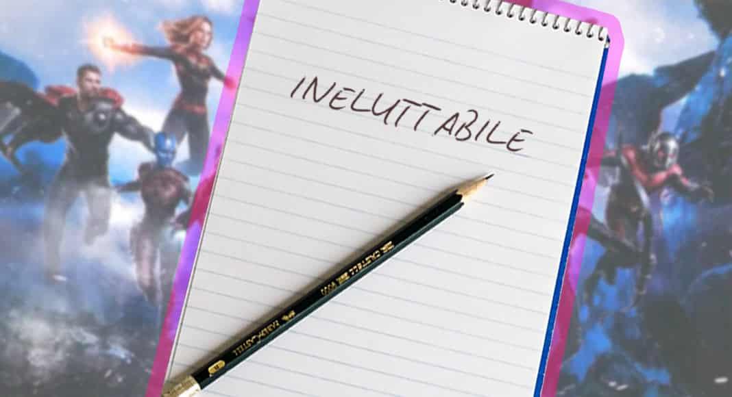 """Cosa significa la parola """"ineluttabile"""""""