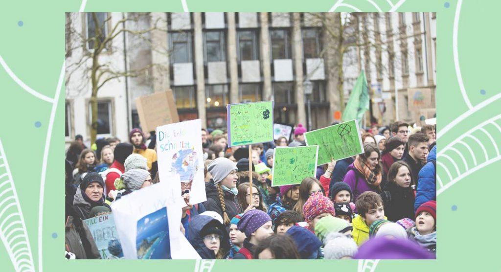 Fridays for Future, il 24 maggio tutti a scioperare per il clima