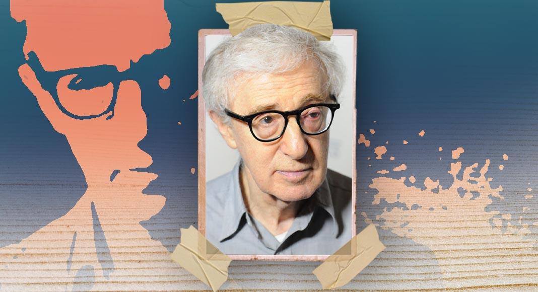 I 3 libri preferiti Woody Allen