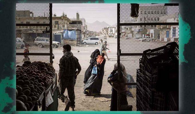 Lorenzo Tugnoli, il Premio Pulitzer che racconta la più grande crisi umanitaria del mondo (di cui nessuno parla)