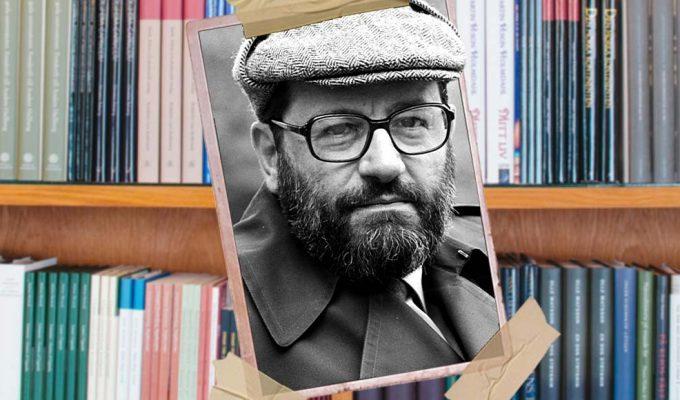 Nasce a Bologna la biblioteca dedicata a Eco con i suoi 30.000 libri