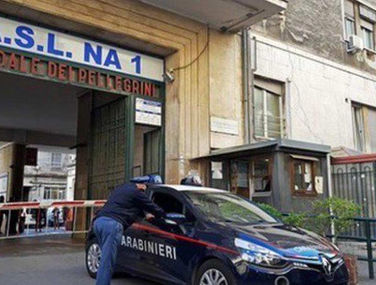 Sparatorie in un ospedale a Napoli, la violenza della camorra è quotidiana