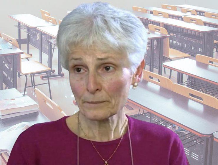 Teacher Pride, le scuole protestano per la professoressa Dell'Aria