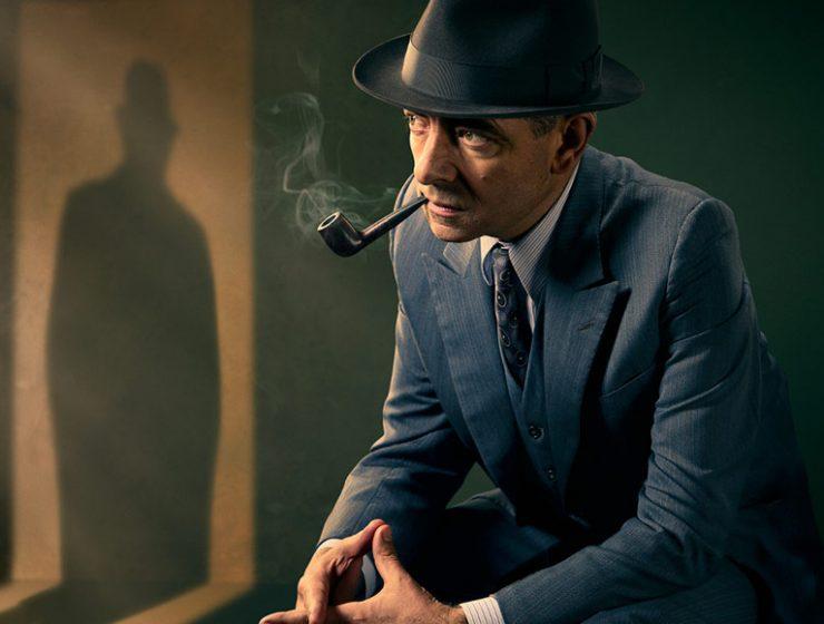 Torna in TV il Commissario Maigret, il detective di Simenon