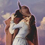 """""""Il bacio"""" di Hayez, l'eterno ardore giovanile e il grande amore per la patria"""