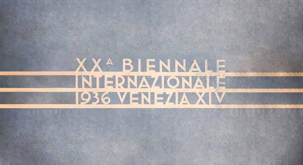 Biennale d'Arte di Venezia, dal 11 maggio al 24 novembre 2019