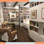 A Napoli apre il primo hotel-biblioteca d'Italia