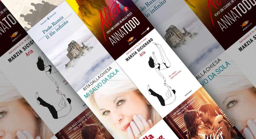 Classifica libri più venduti. Rita Della Chiesa racconta la mafia