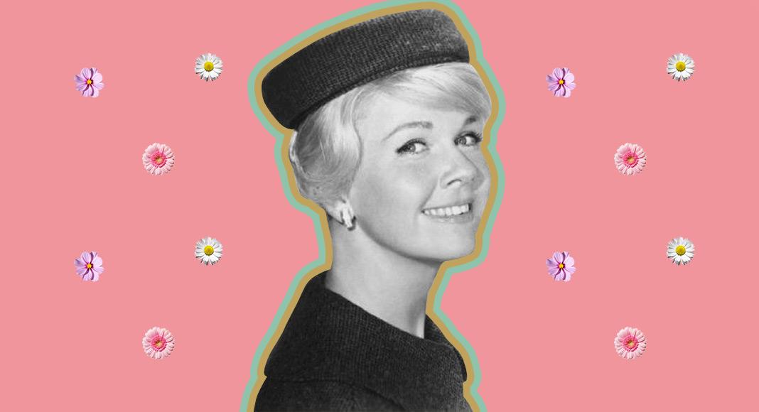"""Doris Day, la """"fidanzatina d'America"""" è morta"""
