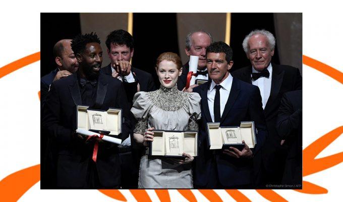 Antonio Banderas vince Cannes con Dolor y Gloria, grandi esclusi Bellocchio e Tarantino