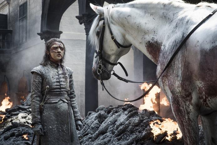 4 aspetti non chiari della 8x05 di Game of Thrones