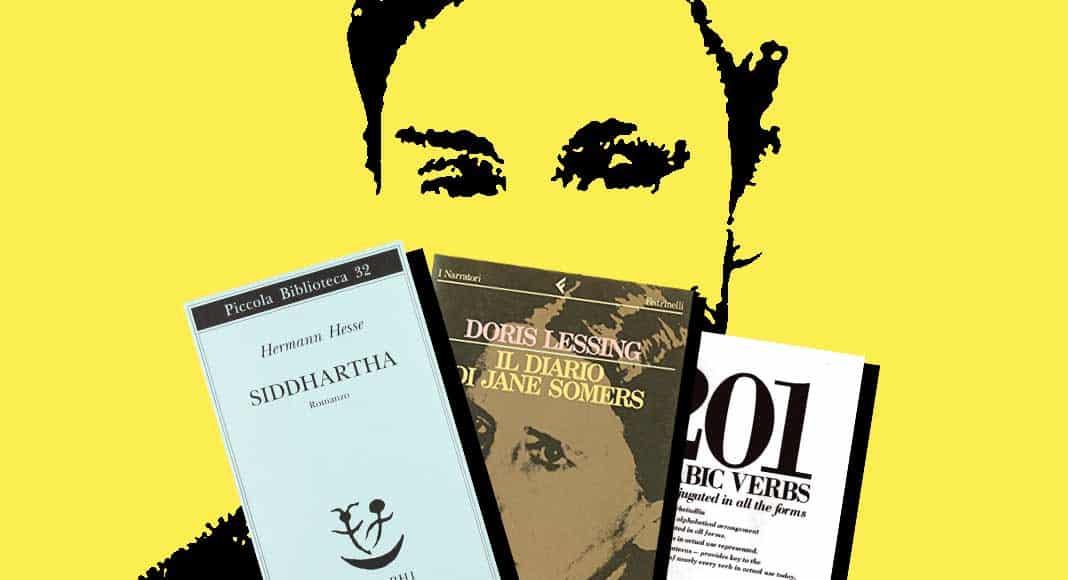Salone del Libro, i 7 libri di Giulio Regeni per non dimenticarlo