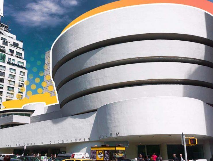 Il Guggenheim Museum di New York compie 60 anni