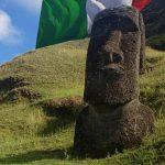 Le statue dell'Isola di Pasqua sono in pericolo. Ecco la soluzione