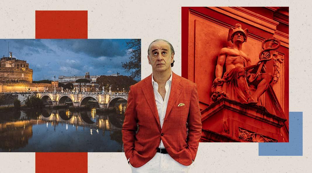"""""""La grande bellezza"""" di Sorrentino è il film che celebra l'autenticità"""