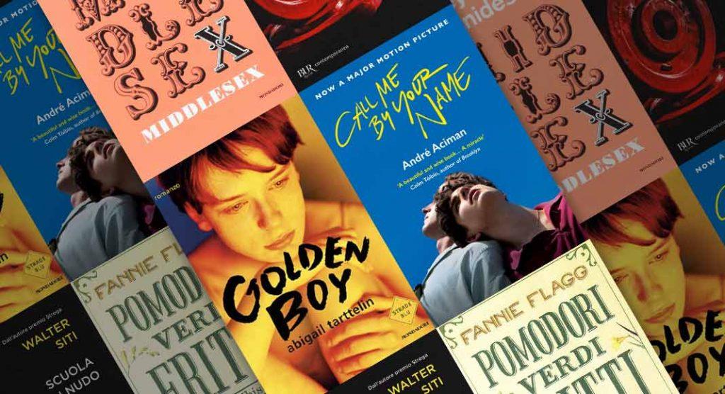 12 libri per conoscere l'universo LGBTQI