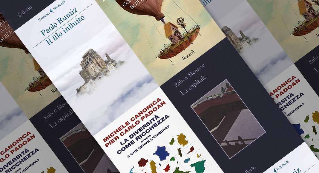 libri europa