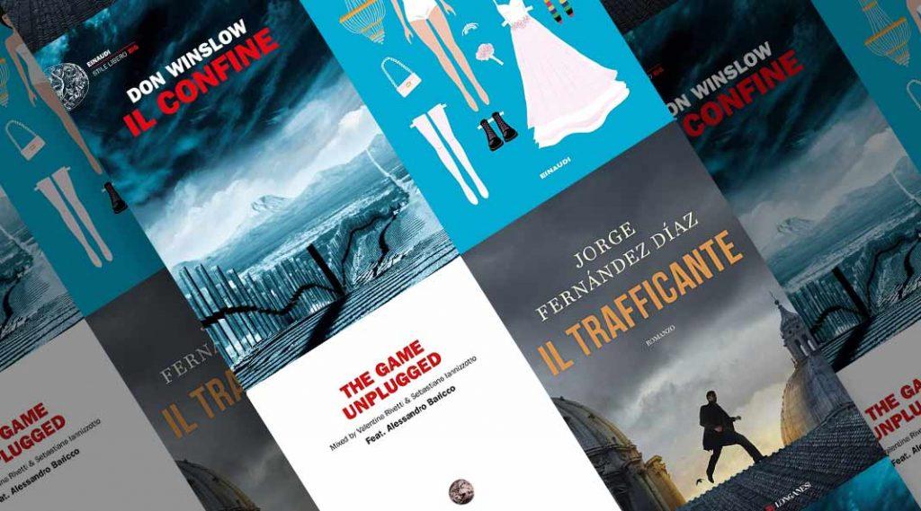 7 libri da non perdere in uscita a giugno