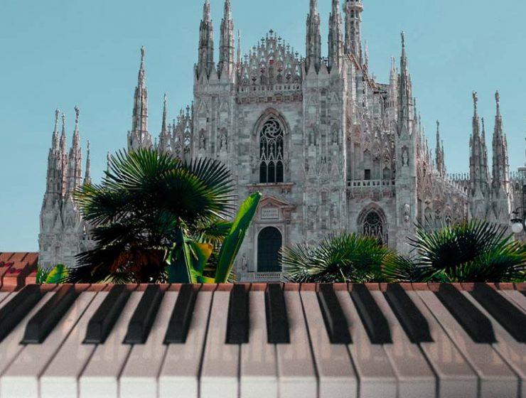 Il 17, 18 e 19 maggio torna Piano City Milano, ecco gli eventi imperdibili