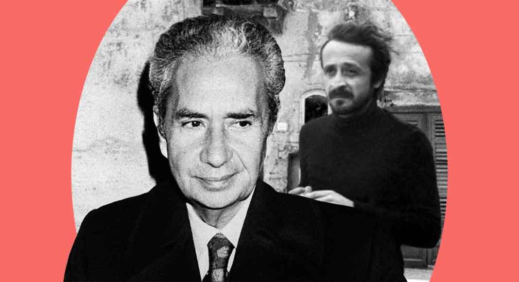 Peppino Impastato e Aldo Moro, due eroi da non dimenticare