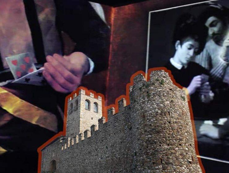 Caravaggio, arriva la mostra immersiva e multimediale dedicata al Merisi