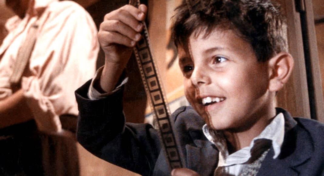 """""""Nuovo Cinema Paradiso"""" 30 anni vinceva la Palma D'oro"""