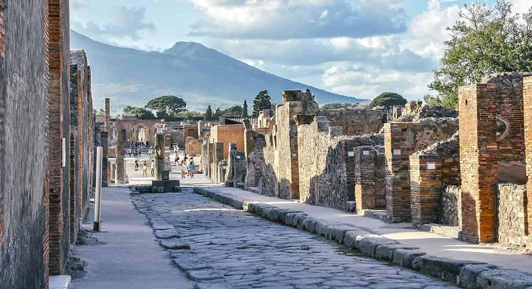 Il parco archeologico di Pompei ha finalmente il suo direttore