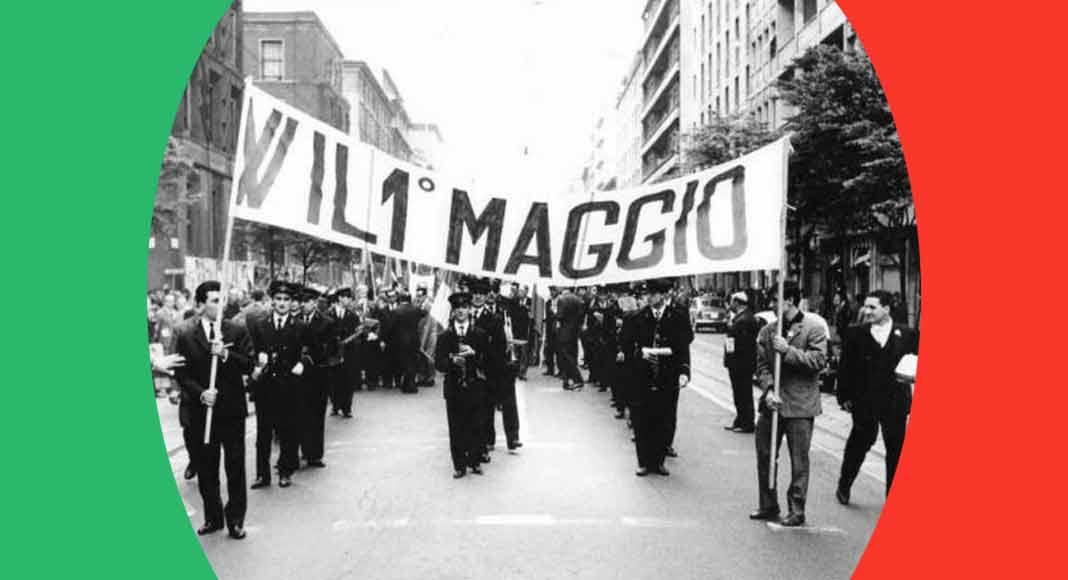La storia del Primo Maggio: perché si celebra la festa dei lavoratori