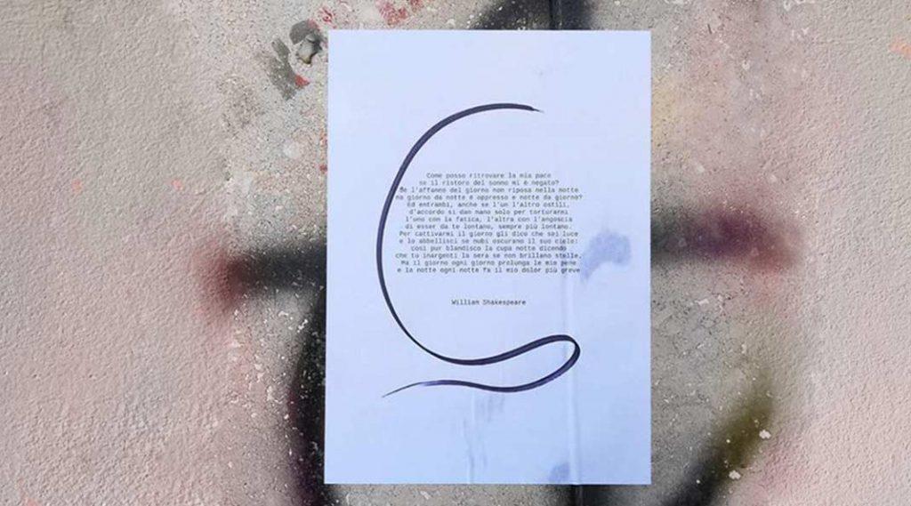 Le poesie di Leopardi e di Ungaretti riempiono Fiumicino