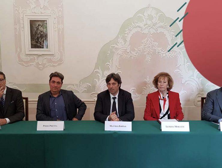Il Premio Campiello alla scoperta di giovani scrittori tra i ragazzi di San Patrignano