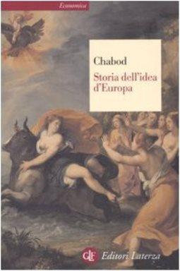 storia dell idea di europa chabod