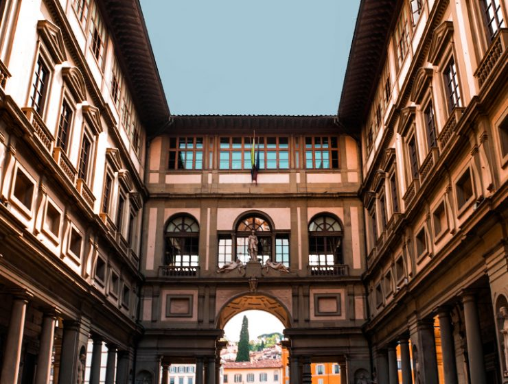 Gallerie Uffizi, inaugurate 14 nuove sale per 105 opere